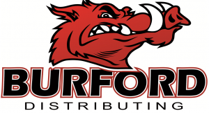 burford distruting fort smith arkansas event sponsor