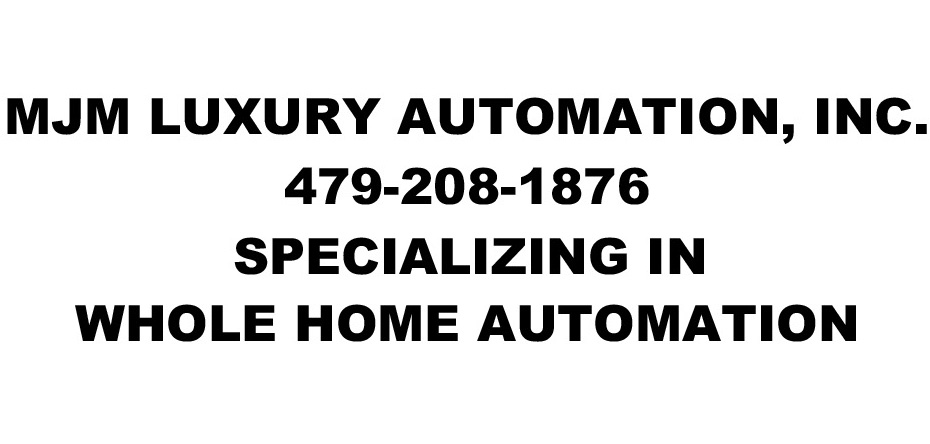 MJM Luxury Automation