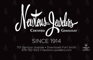 Newtons Jewelers